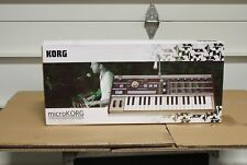 Korg microKORG Synthesizer and Vocoder Keyboard used by American Authors!