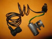 FORD ESCORT Mk2 1.1, 1.3, 1.6 (75-80) NEW IGNITION CONDENSER - 35110