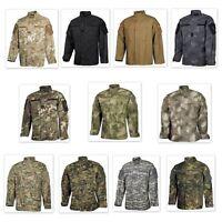 MFH Giacca Giubbotto Parka militare uomo caccia pesca USA Field Jacket 03383