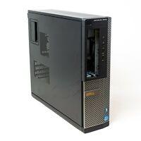 Dell Optiplex 790 3010 Slim Desktop Tower Case
