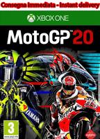 MotoGP 20 Xbox One Download NO code NO cd Leggi Descrizione ONLINE