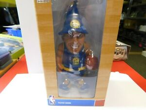 PLAYER GNOME Golden State Warriors 2015 Team Store Excl Bobblehead
