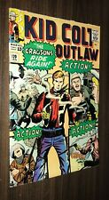 KID COLT OUTLAW #120 -- January 1965 -- VG+ Or Better