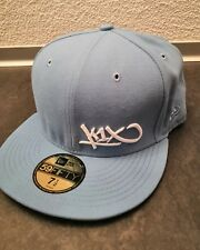 K1X New Era Fitted 7 1/2 Baby Blue
