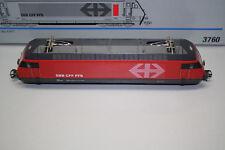 Märklin 3760 Digital Elok Serie 460 Re 4/4 VI SBB Spur H0 OVP