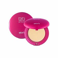 [SKIN79] Super Plus Pink BB Pact SPF30 PA++ 15g - Sebum Control Silky Finish ...