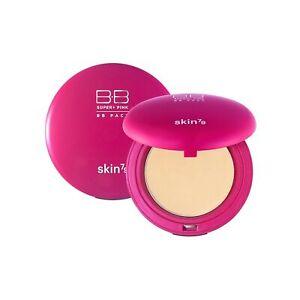 [SKIN79] Super Plus Pink BB Pact SPF30 PA++ 15g - Sebum Control Silky Finish ...