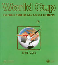World Cup 1970-2014: Panini Football Collections by Panini (Paperback, 2015)