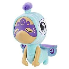 "NEW WITH TAG HASBRO HANAZUKI LITTLE DREAMER PEACOCK 7"" STUFFED TOY FREE US SHIP"