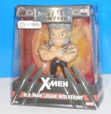 Marvel X-Men Metals Diecast Loot Crate Exclusive M240 Old Man Logan Wolverine