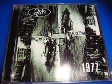 ASH cd 1977  free US shipping
