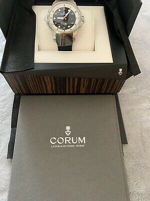 Corum Admiral's Cup Wristwatch for Men (A411-04172)