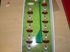 WEST HAM UNITED 1950/51 SUBBUTEO TOP SPIN TEAM