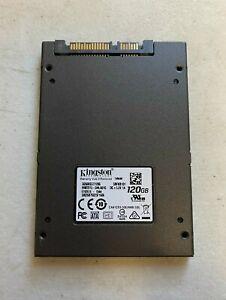 """Kingston 120GB SSD 2.5"""" DC+5.0V 1A   SQ500S37/120G"""