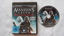 Assassins Creed Revelations für PS3
