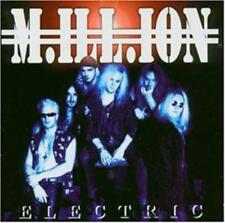 M.Ill.Ion - Electric CD #15133