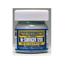 Gunze Sangyo MR HOBBY MR SURFACER 1200 LIQUID 40 ml #SF286