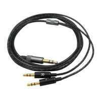 Replace Audio Cables for Sol Republic HD V8 V10 V12 X3 Headphones Headwears 1.2M