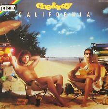 Che & Ray-California (PRISMA IN VINILE LP DISCO OIS GERMANY 1979)