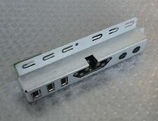 Dell FF219 P148J Precision 690 Precision Audio Firewire USB LED Switch IO Panel