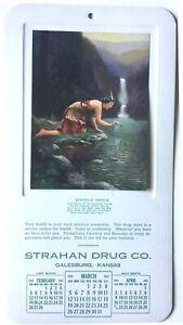 Indian Maiden - Mountain Nectar - Arthur Studio