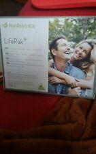 *60 Packets* --Nu Skin Pharmanex LifePak+  Premium Nutritional Supplement