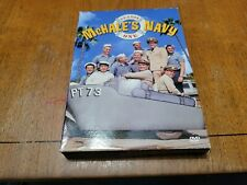 MCHALE'S NAVY - The Complete First Season 5 DVD Set