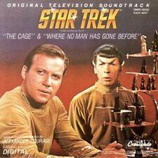 LP VInyl Star Trek Original Soundtrack
