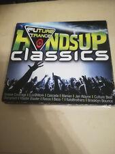 Future Trance  Handsup Classics     sehr  guter Zustand   Sammlung