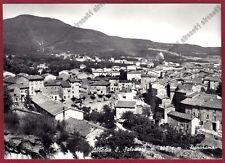SIENA ABBADIA SAN SALVATORE 02 Cartolina FOTOGRAFICA viaggiata 1957