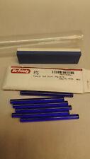 Hu Friedy Dual Grit Sharpening Stone Coarse-Fine SSDGRIT w/6 new PTS Test Sticks