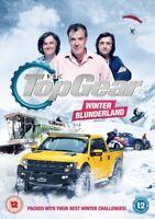 Neuf Top Gear Hiver Pays des Gaffes DVD (BBCDVD4356)