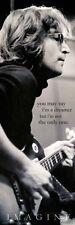 John Lennon Poster Print, 12x36