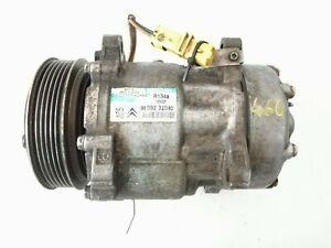 Kompressor Klima Citroen Xsara Fiat Ulysse Peugeot 307 Sanden SD7V16 ACP142