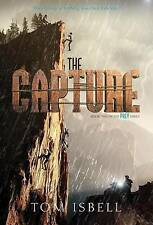 NEW The Capture (Prey Trilogy) by Tom Isbell