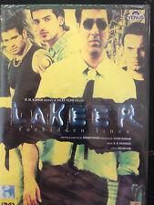 Lakeer, DVD, Indian Film, Hindu Language, English Subtitles, New