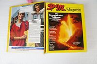 P.M. Magazin Peter Moosleitners interessantes Jahrgang 1984 im Sammelordner