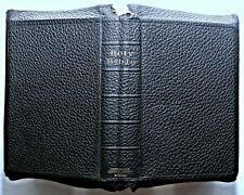 The Comprehensive Teachers Bible, Holy Bible, Bible Study, S. Bagster/Sons c1890