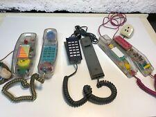 lotto telefoni vintage