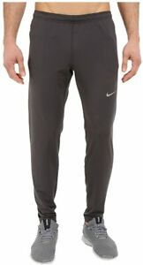 Nike Men's OTC65 Dri Fit Running Track Pants, Anthracite, X-Large