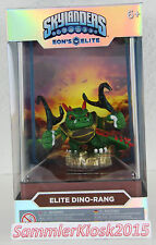 Elite Dino Rang Skylanders Eon`s Elite Collection Figur - Eon Premium Edition