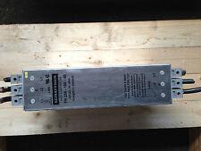Schaffner Netzfilter 258 - 180 - 40 Netz Filter 180A 480V AC / 50 - 60 Hz