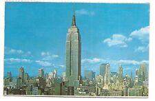 empire state building   new york city          a.j