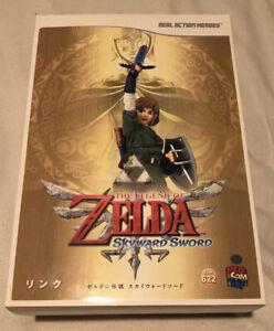 Skyward Sword Link - Medicom Real Action Heroes