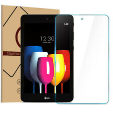 HD tempered Glass Screen Protector for  LG G Pad X II 8.0 PLUS T-Mobile V530