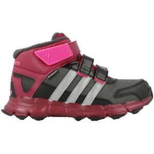 Adidas - WINTER MID K - SCARPA TRAINING/FORMAZIONE - art.  M25071