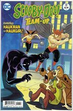 Scooby-Doo Team-Up #17 - 1st printing