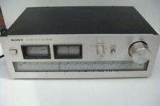 Vintage SONY ST-A3L AM FM TUNER RADIO HiFi AUDIO