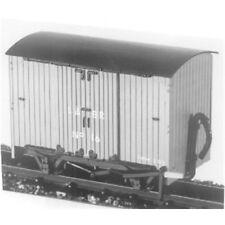 OO9 Lynton & Barnstaple 4-Wheel Goods Van - Parkside Dundas DM16 - free post