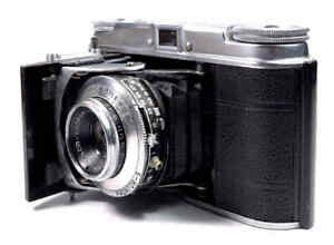 Voigtländer Vito II - Appareil photo 35 mm